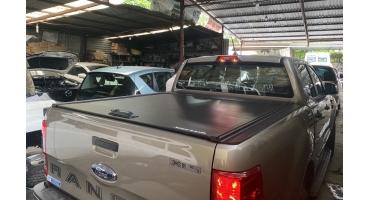 Nắp thùng cuộn Ford Ranger hiệu Sports X4