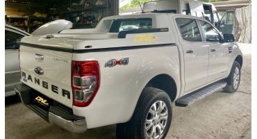 Nắp thùng thấp Ford Ranger mẫu Allnew Ranger