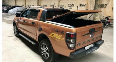 Nắp Thùng Thấp Ford Ranger Wildtrak